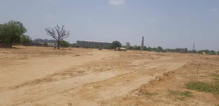 100 Bigha Industrial Land / Plot for Sale in Kheda