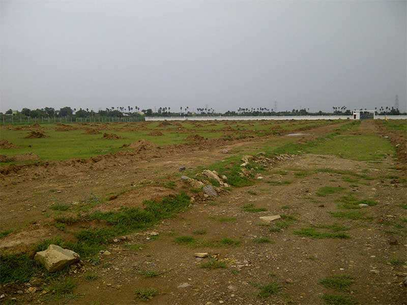 20 Acre Industrial Land / Plot for Sale in Changodar, Ahmedabad