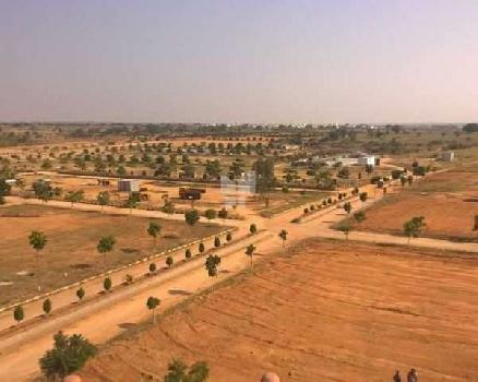 100 Acre Industrial Land / Plot for Sale in Mundra Port, Kutch