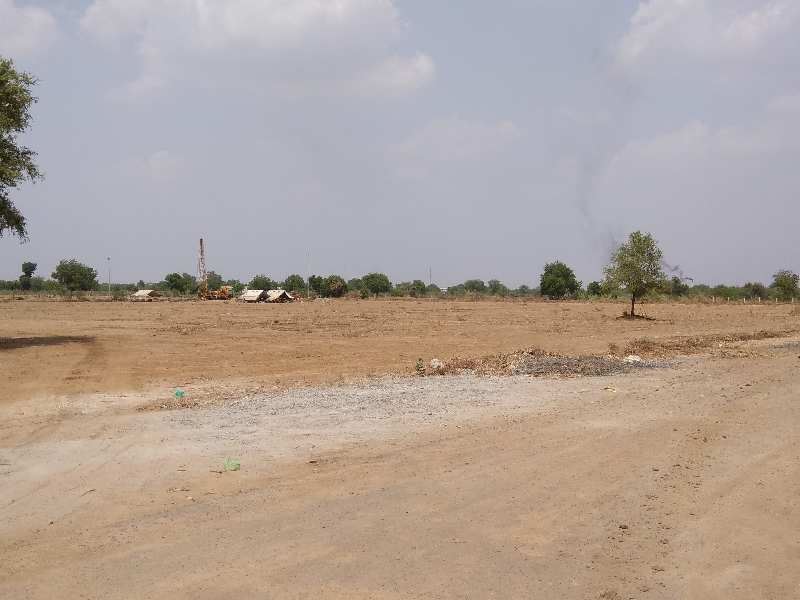50 Ares Industrial Land / Plot for Sale in GIDC, Gandhidham