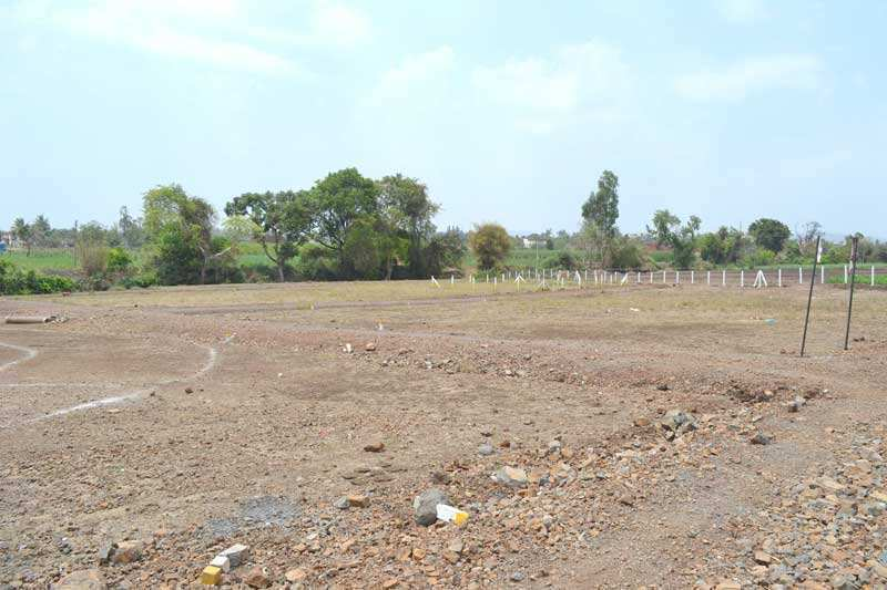 60000 Sq. Meter Industrial Land / Plot for Sale in Chhatral, Gandhinagar