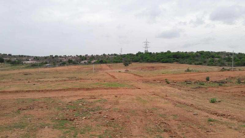 10 Acre Industrial Land / Plot for Sale in Ahmedabad