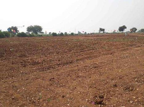100 Acre Industrial Land / Plot for Sale in Manjusar, Vadodara
