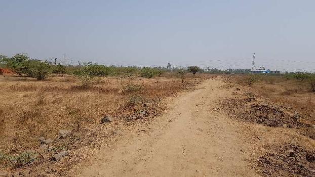 45000 Sq. Meter Industrial Land / Plot for Sale in Padra, Vadodara