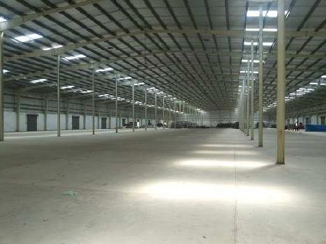 100000 Sq.ft. Warehouse/Godown for Rent in Aslali, Ahmedabad