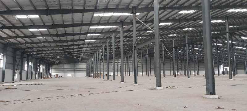 100000 Sq.ft. Warehouse/Godown for Rent in Ankleshwar Gidc, Ankleshwar