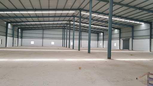 85000 Sq.ft. Warehouse/Godown for Rent in Vapi