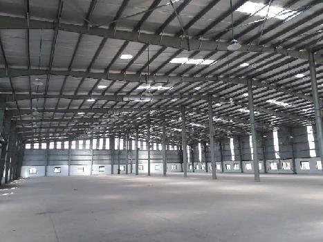 80000 Sq.ft. Warehouse/Godown for Rent in Kim, Surat