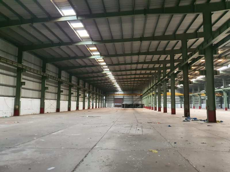 60000 Sq.ft. Warehouse/Godown for Rent in Sachin, Surat