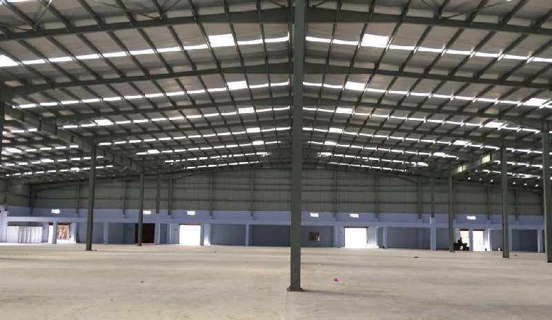 35000 Sq.ft. Warehouse/Godown for Rent in Halol, Vadodara