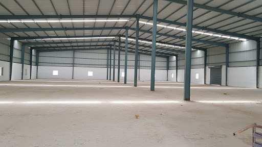 50000 Sq.ft. Warehouse/Godown for Rent in Halol, Vadodara