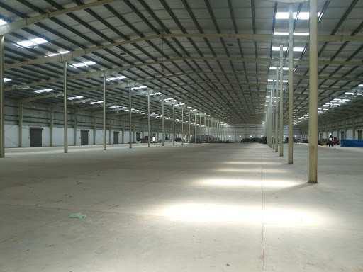 100000 Sq.ft. Factory / Industrial Building for Rent in Halol, Vadodara