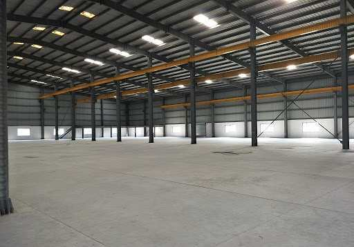 42000 Sq.ft. Warehouse/Godown for Rent in Sanand, Ahmedabad