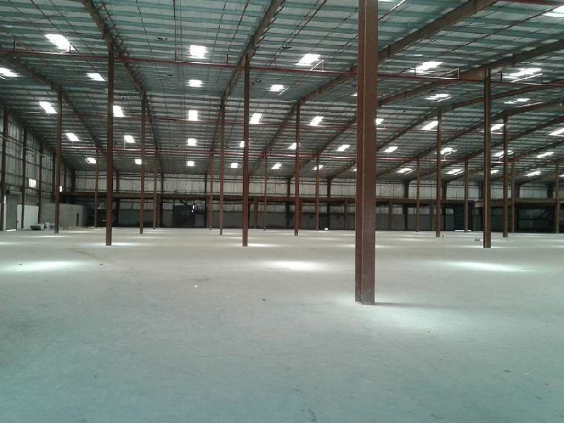 42000 Sq.ft. Factory / Industrial Building for Rent in Sanand, Ahmedabad