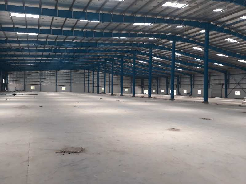 145000 Sq.ft. Warehouse/Godown for Rent in Sanand, Ahmedabad