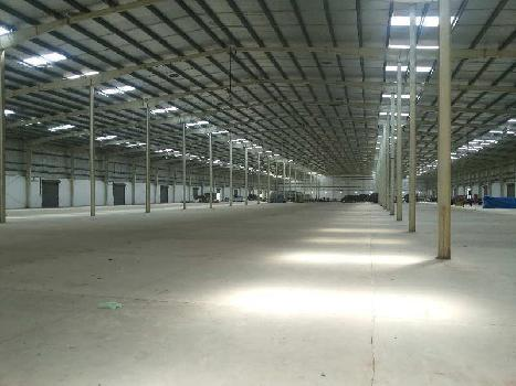 85000 Sq.ft. Warehouse/Godown for Rent in Sanand, Ahmedabad