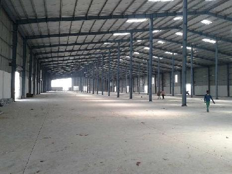 65000 Sq.ft. Warehouse/Godown for Rent in Changodar, Ahmedabad