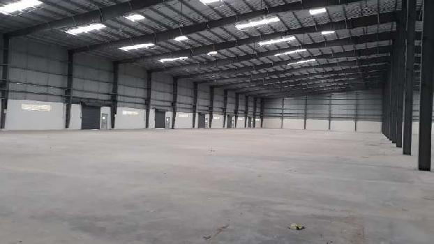 86000 Sq.ft. Warehouse/Godown for Rent in Changodar, Ahmedabad