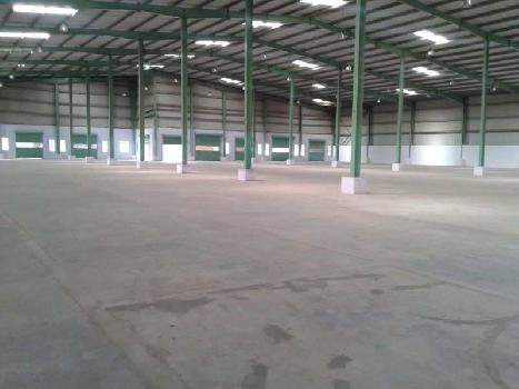 100000 Sq.ft. Warehouse/Godown for Rent in Sanand, Ahmedabad