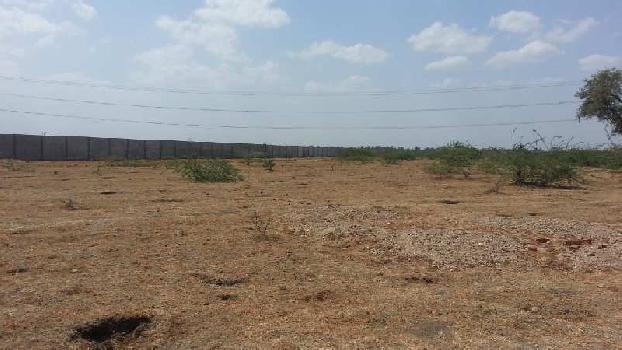 60 Bigha Industrial Land for Sale in Halol, Vadodara