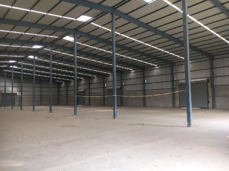 12000 Sq.ft. Warehouse/Godown for Rent in Pirana Road, Ahmedabad