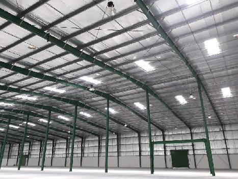 35200 Sq.ft. Factory / Industrial Building for Rent in Narol, Ahmedabad