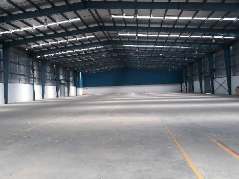 36200 Sq.ft. Warehouse/Godown for Rent in Vatva, Ahmedabad