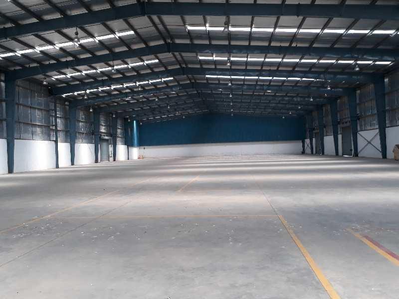 36200 Sq.ft. Warehouse/Godown for Rent in Vatva, Ahmedabad