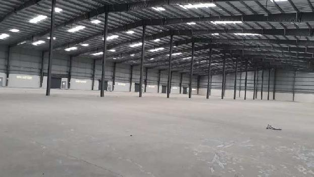 126000 Sq.ft. Warehouse/Godown for Rent in Jhagadia Gidc, Bharuch