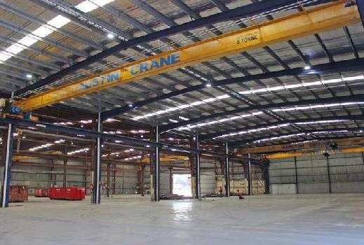 86200 Sq.ft. Factory / Industrial Building for Rent in Panoli GIDC, Bharuch