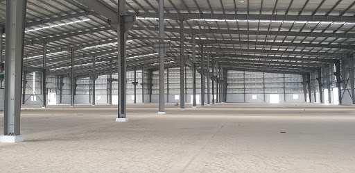 38000 Sq.ft. Warehouse/Godown for Rent in Mundra Port, Kutch
