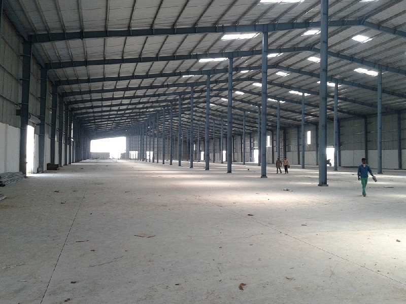 85000 Sq.ft. Warehouse/Godown for Rent in Dahej, Bharuch