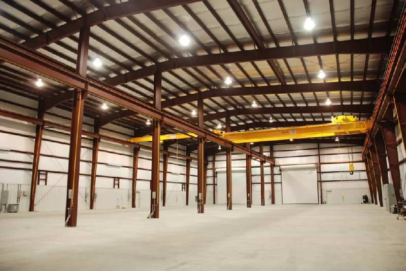 62000 Sq.ft. Factory / Industrial Building for Rent in Sanand, Ahmedabad