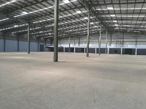 74000 Sq.ft. Warehouse/Godown for Rent in Mundra Port, Kutch