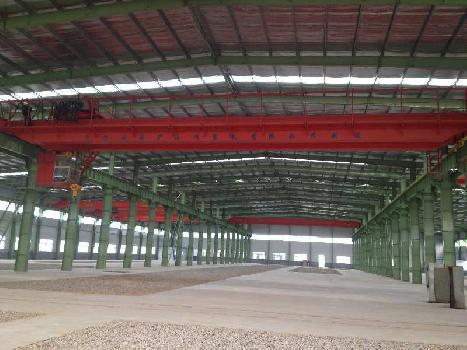 44200 Sq.ft. Factory / Industrial Building for Rent in Mundra Port, Kutch