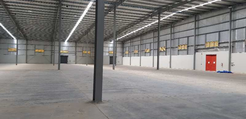 50000 Sq.ft. Warehouse/Godown for Rent in Aslali, Ahmedabad
