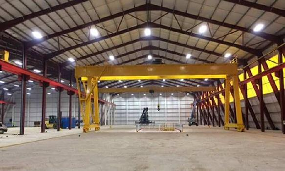 125000 Sq.ft. Factory / Industrial Building for Rent in Aslali, Ahmedabad