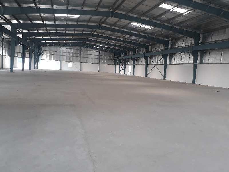 30000 Sq.ft. Warehouse/Godown for Rent in Bavla, Ahmedabad