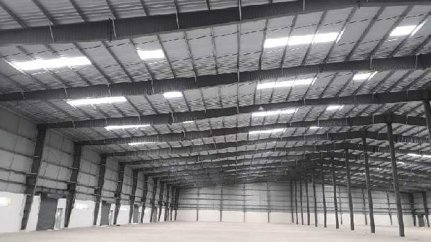 20000 Sq.ft. Warehouse/Godown for Rent in Santej, Ahmedabad
