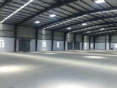 24000 Sq.ft. Warehouse/Godown for Rent in Aslali, Ahmedabad