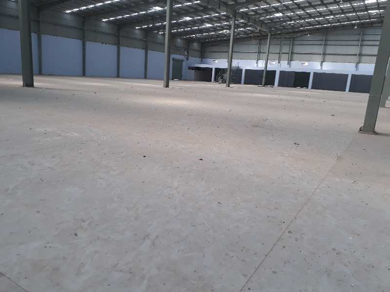15000 Sq.ft. Warehouse/Godown for Rent in Kathwada, Ahmedabad