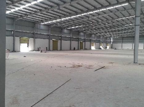 55000 Sq.ft. Warehouse/Godown for Rent in Naroda, Ahmedabad
