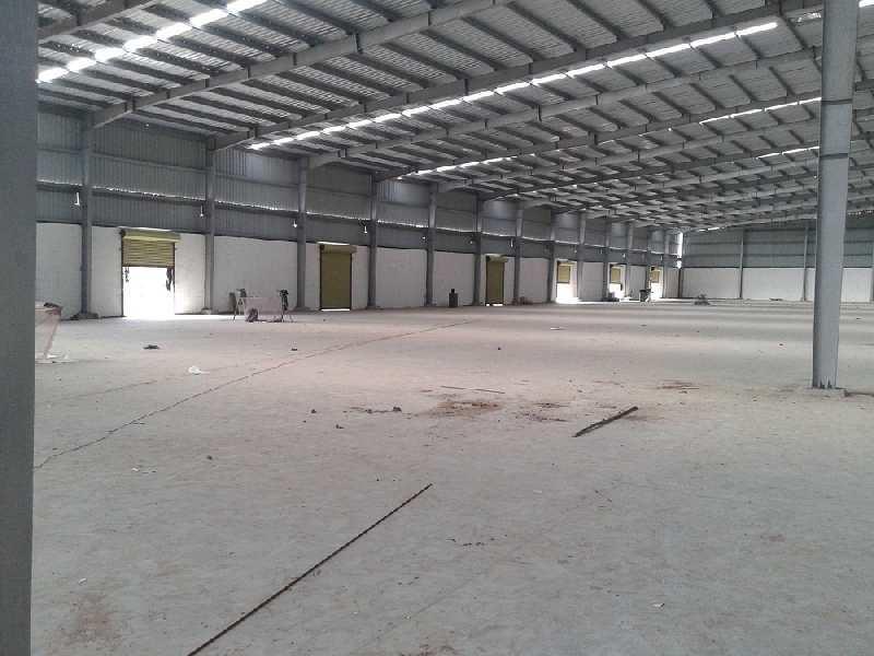 55000 Sq.ft. Warehouse/Godown for Rent in Naroda, Ahmedabad