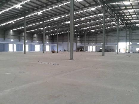 65000 Sq.ft. Factory / Industrial Building for Rent in Pirana Road, Ahmedabad