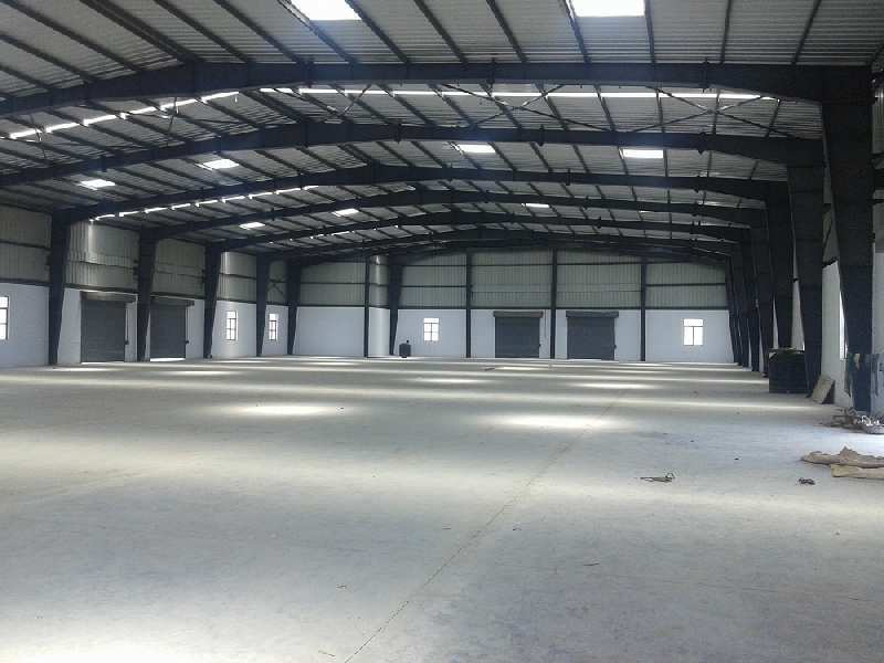 52000 Sq.ft. Factory / Industrial Building for Rent in Vatva, Ahmedabad