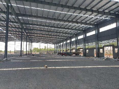 85000 Sq.ft. Factory / Industrial Building for Rent in Aslali, Ahmedabad