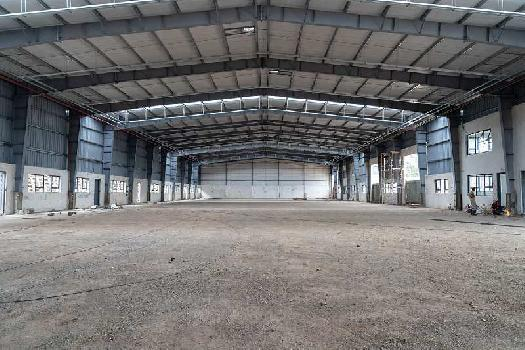 20000 Sq.ft. Warehouse/Godown for Rent in Sanand, Ahmedabad