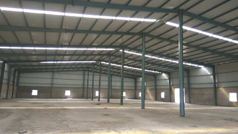 25000 Sq.ft. Factory / Industrial Building for Rent in Sanand, Ahmedabad