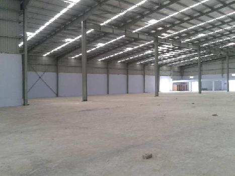 10000 Sq.ft. Warehouse/Godown for Rent in Odhav, Ahmedabad