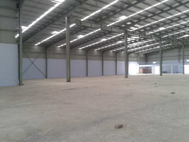 10000 Sq.ft. Warehouse/Godown for Rent in Odhav, Ahmedabad